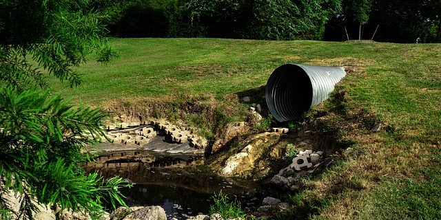 ewage Pipe - Septic plumbing Nambucca